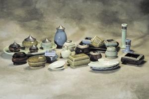 product display 5_Ceramics